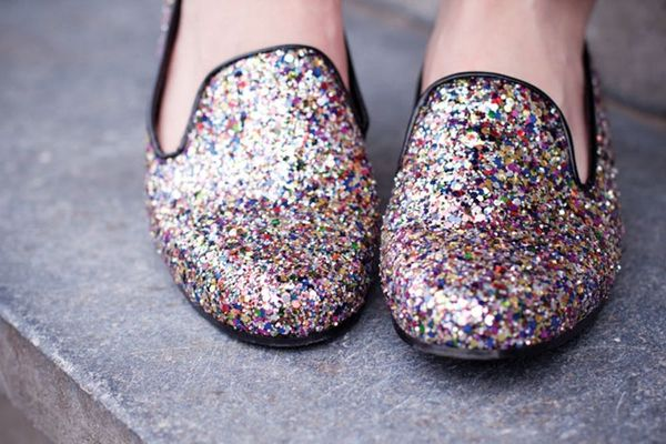 10 Ways to DIY Your Own Designer Loafers