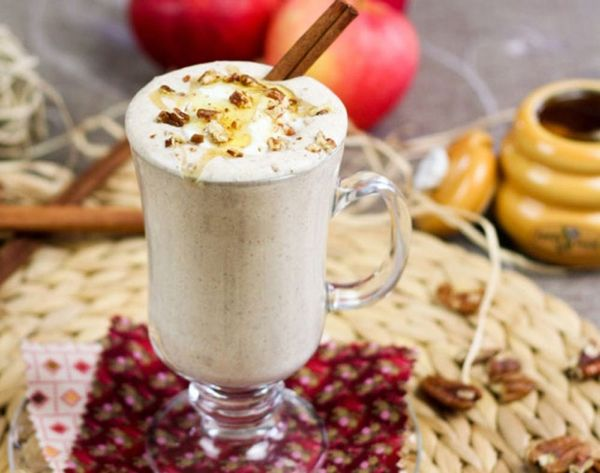 10 Creative Ways to Finish That Jar of Applesauce