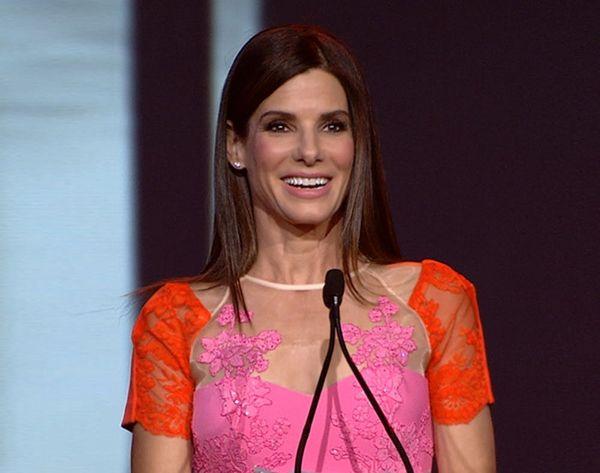 11 Life Lessons From Sandra Bullock's Epic Graduation Address