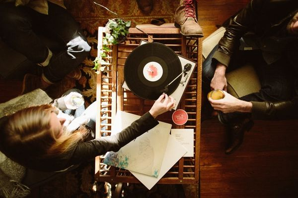 Are Records Making a Comeback? This New Startup Says Yes