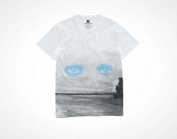 Gap Just Made the Coolest New T-Shirts Ever