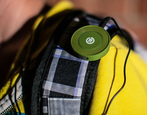 Why You'll Never Plug into an iPod Again