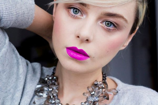 Feeling Radiant: 10 Ways to Rock Radiant Orchid Makeup