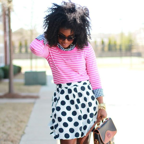 10 Perfectly Preppy Looks for Spring
