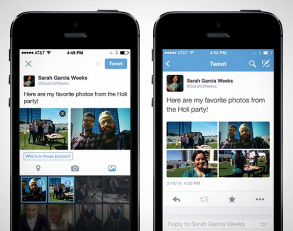 Is Twitter Trying to Be Facebook? Check Out Their New Features!