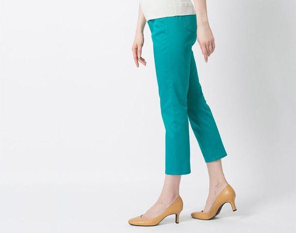 15 Crazy-Colorful Pants Means No More Boring Basics