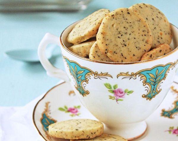 Better Be-Leaf It: 14 Tea-Infused Sweet Treats