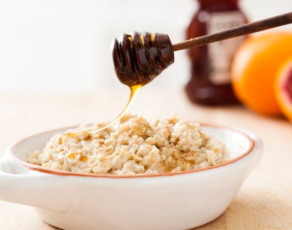 5 Ways to Take Oatmeal from Blah to Ooh La La