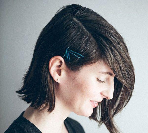 12 Hair Hacks For Short-Haired Girls