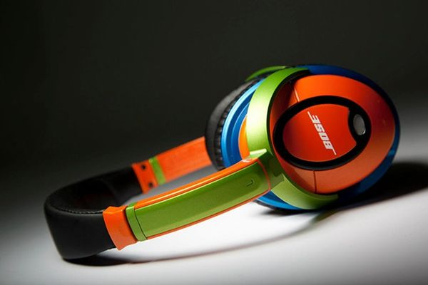 DIY Online! Check Out This New Way to Customize Your Headphones