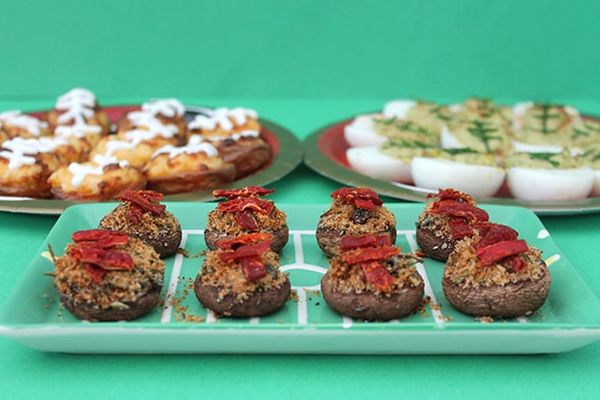 3 Classic Game Day Appetizers for the Super Bowl