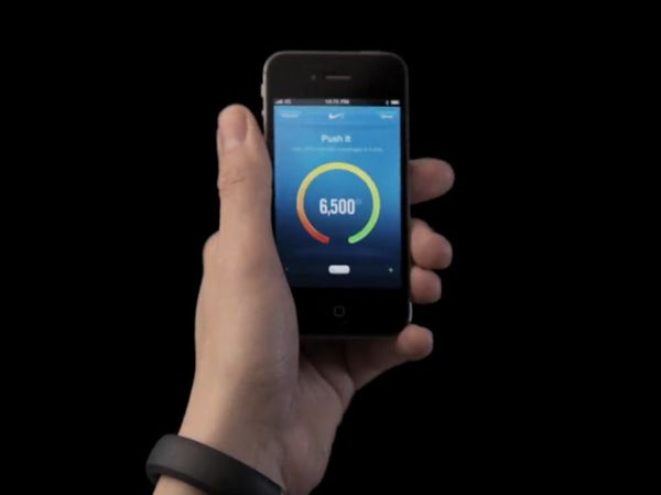 Digital Motivation: Nutrition & Fitness Apps That Don't Suck