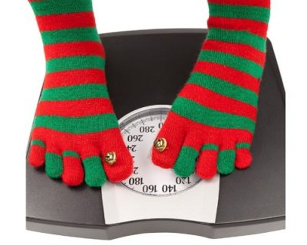 Holiday Party Tips From The Trainer
