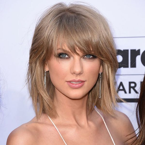 Taylor Swift's Date Night Outfit Will Make You Swear Off Your LBD