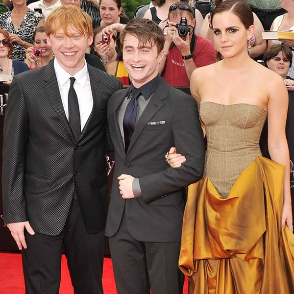 See Who's Starring in a Harry Potter Prequel + More Exciting HP News