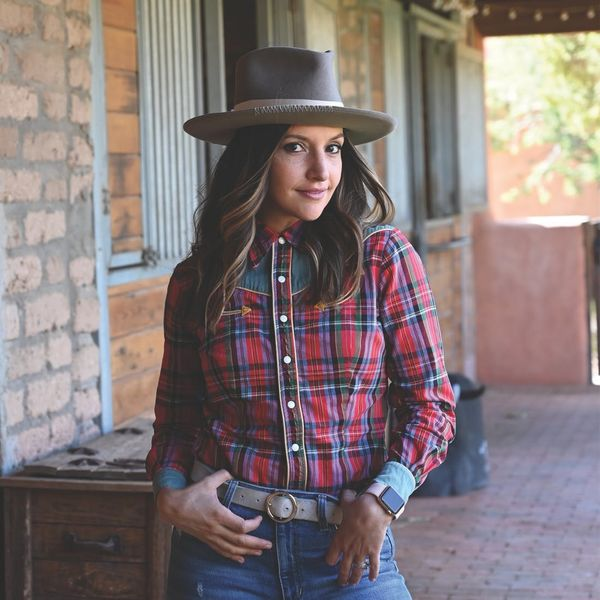 """Brit's """"Recess"""" Retreat to Santa Fe Might Just Inspire Your Next Girls' Trip"""