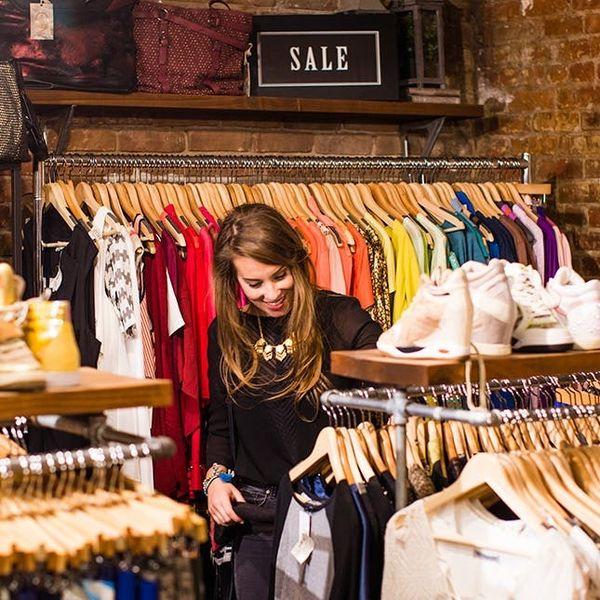 Meet the Company That Might End Fashion Waste