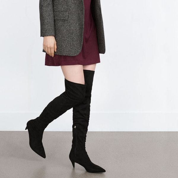 26 Budget-Friendly Boots That All Cost Under $100