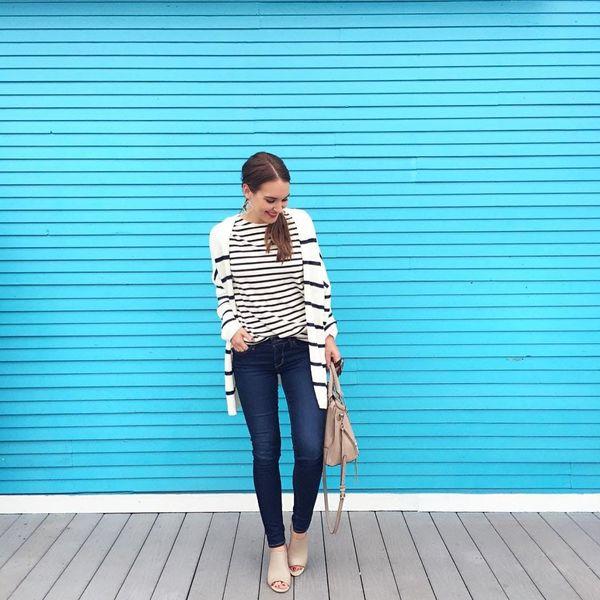 7 Ways to Dress Comfy… but Still Stylish