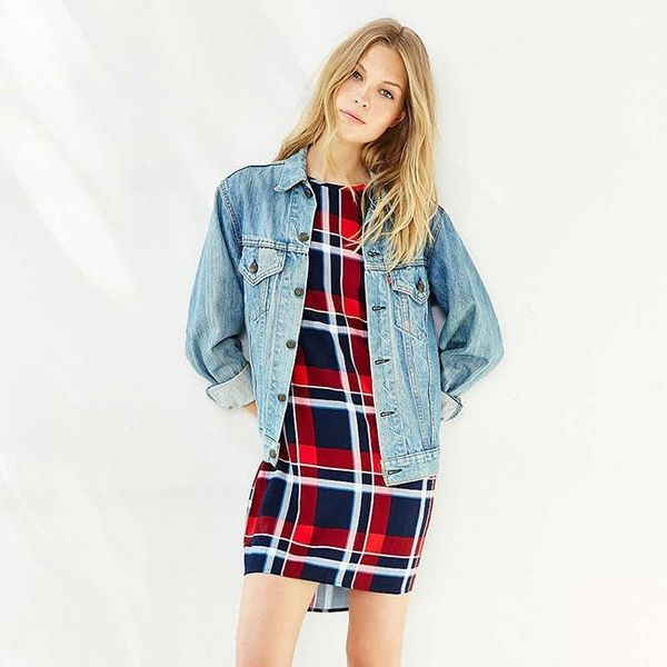 20 Dresses to Wear to Every Fall Party