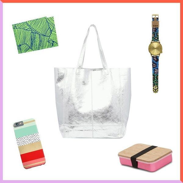 14 Accessories You Need for a More Stylish Work Week