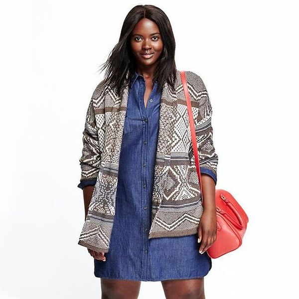 27 Cozy Cardigans to Celebrate Sweater Weather