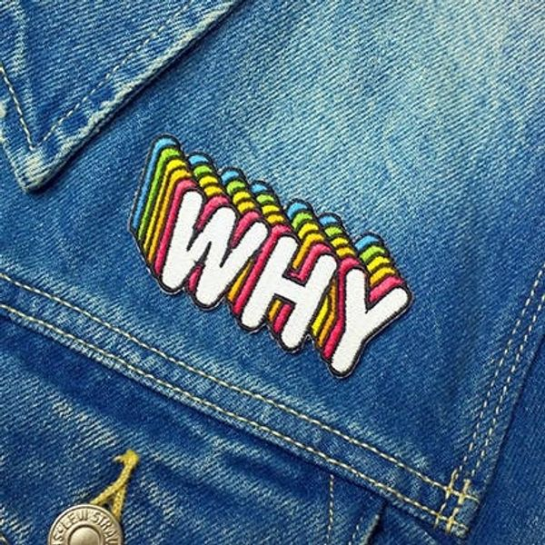 20 Pins + Patches to Match Your Personality