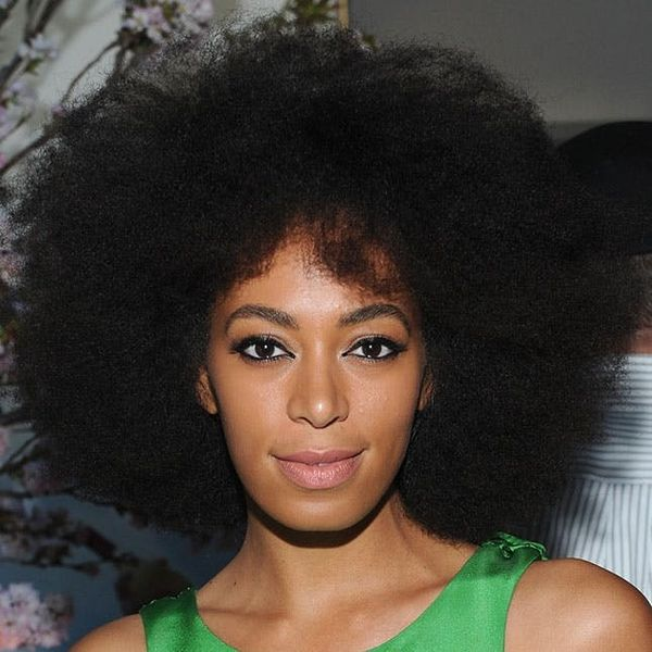 Solange Knowles' New Puma Campaign Is All About Diversity