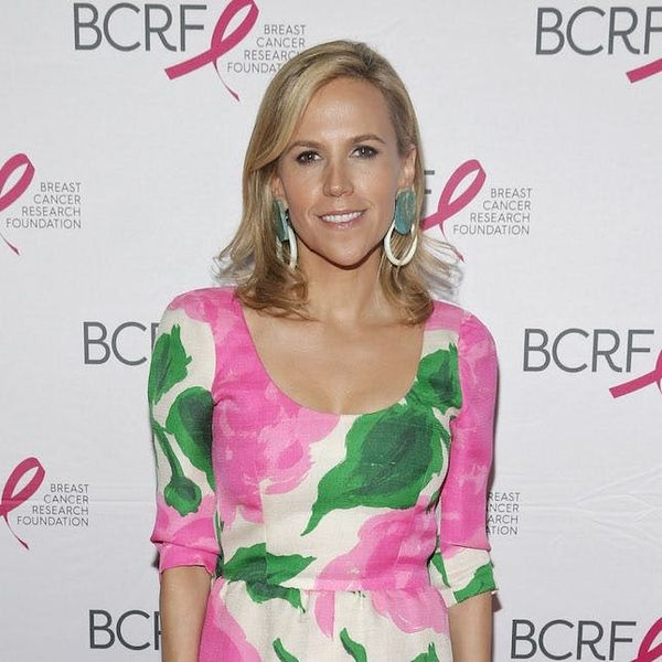 Preppy Girls, Get Excited for Tory Burch's New Athleisure Line