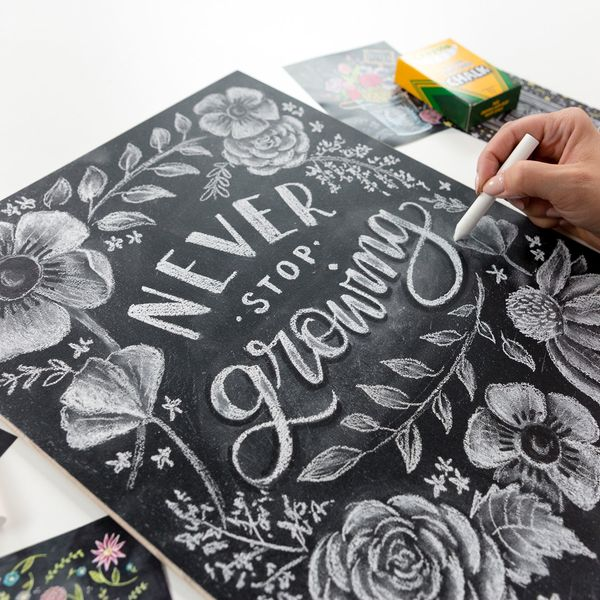 These 10 Lettering Classes Bring Back the Art of Handwriting