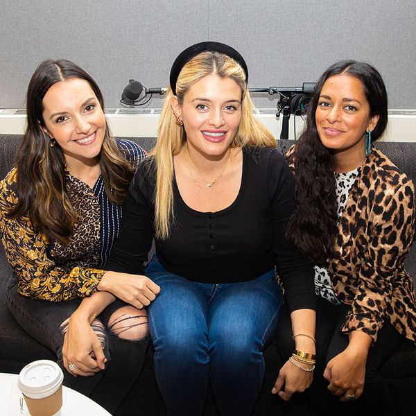 Brit Talks Parenting Young Kids with Daphne Oz