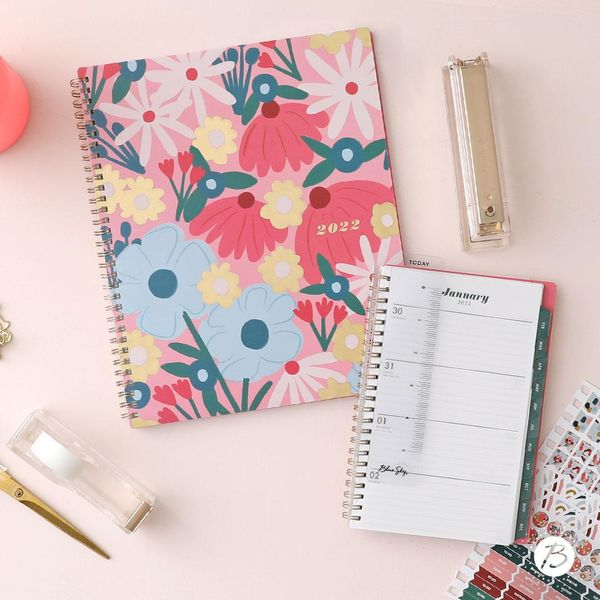 planners to help you get organized