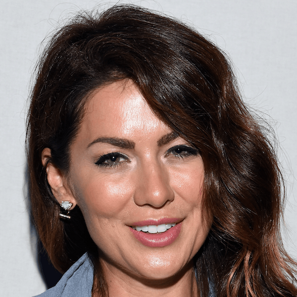 The Bachelorette's Jillian Harris Is Sharing Her Adorable Engagement Story