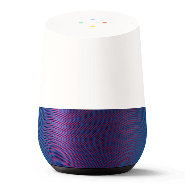 Your Google Home Will Now Respond to Just You
