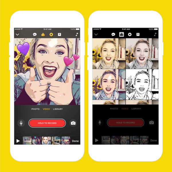 5 Brand New Apps That'll Make Your Smartphone More Fun