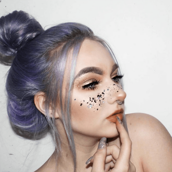 9 Ways Glitter Freckles Can Actually Enhance Your Beauty Routine