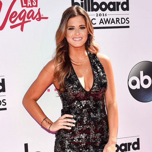 Bachelorette JoJo Just Went on a Double Date… With Her Ex