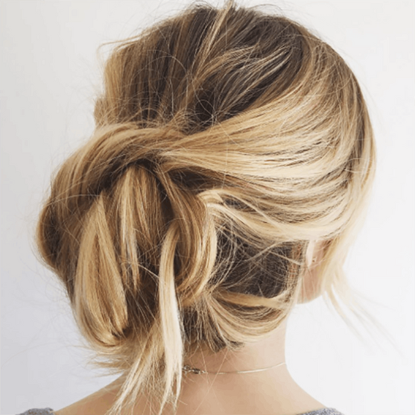 8 Woke-Up-Like-This Hairstyles That Are Lazy Girl-Approved