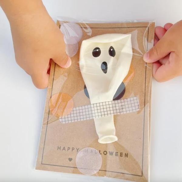 12 Creative Halloween Treats That Aren't Candy