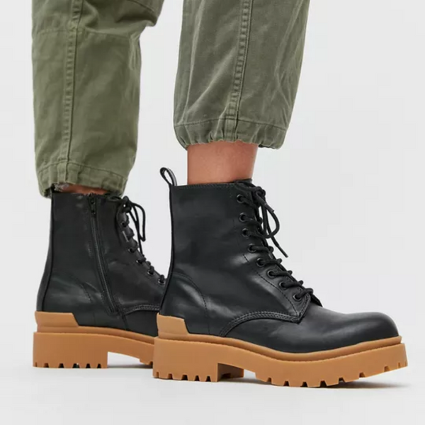 Which New Fall Boot Trend Are You?